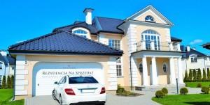 Недвижимость в Кракове