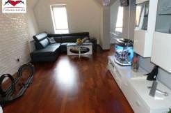 Комфортный апартамент 145 м2 в центре Катовиц