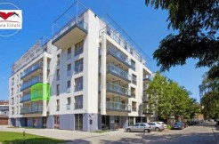 Трехкомнатная квартира 54 м2 по ул. Ignacego Krasickiego, Краков