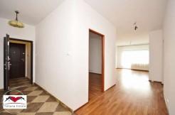 Квартира 92 м2 с террасой в Катовицах