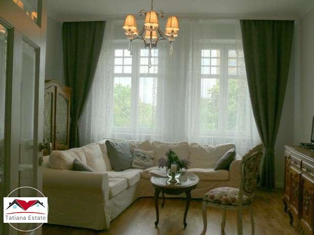 Просторный апартамент в центре Катовиц