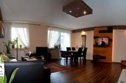 Трехкомнатная квартира 80 м2, Катовице