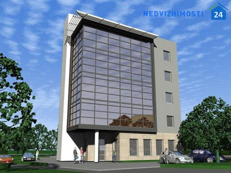 Бизнес-центр Wierzbowa 10, 1160 м2, Белосток