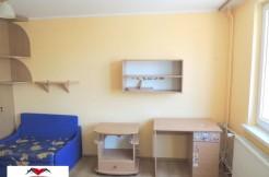 Квартира 26 м2 в Гданьске