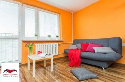 Уютная квартира в Гданьске 27 м2
