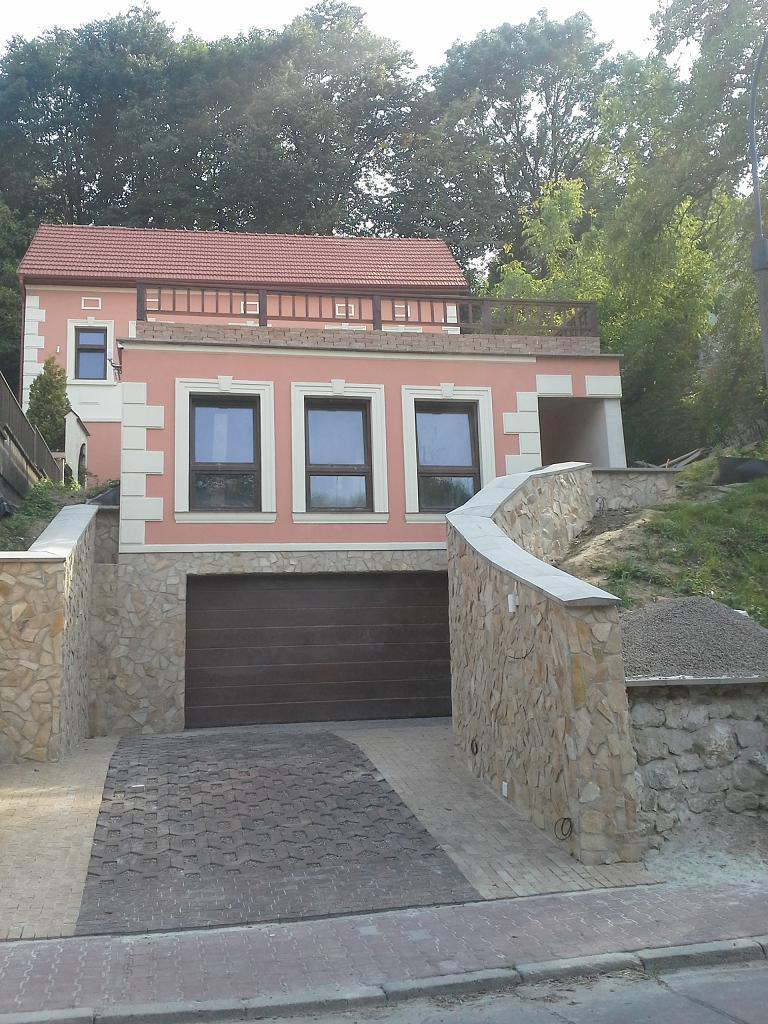 Дом в Кракове, 230 м2