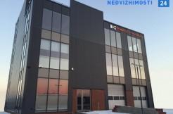 Офисное здание 851 м2 недалеко от Катовице, Тыхы