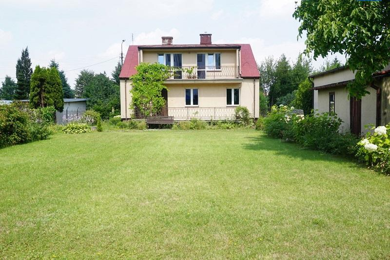 Дом в г. Бяла-Подляска, 150 м2