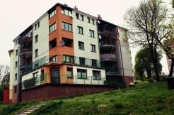Просторная квартира в Кракове, 137 м2