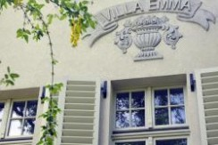 "Вилла ""Емма"" – полностью отреставрированная резиденция 1912г., Вроцлав"
