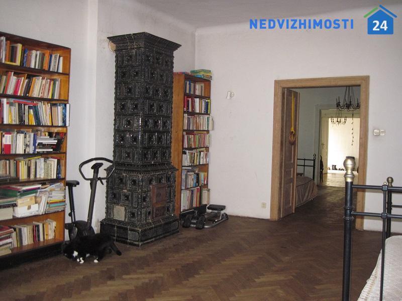 Квартира, расположенная в двух шагах от Главного рынка в Кракове