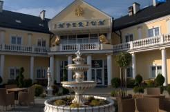 Продается  3-звёздочный эксклюзивный отель в стиле барокко в Жешуве