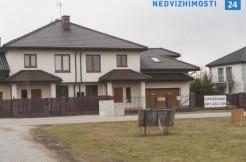 Продается дом в Варшаве в очень тихом районе, дом к чистовой отделке