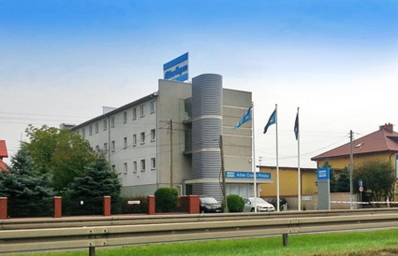 Продается здание офисносно-складского типа 1756 м2 в Варшаве