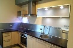 Продается отремонтированная двухкомнатная квартира во Вроцлаве