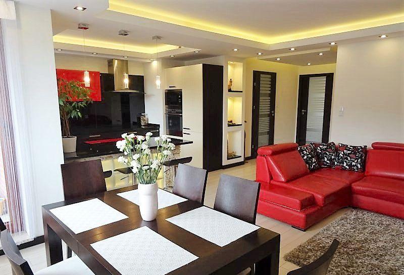 Уютная квартира в Гдыне 66,70 м2