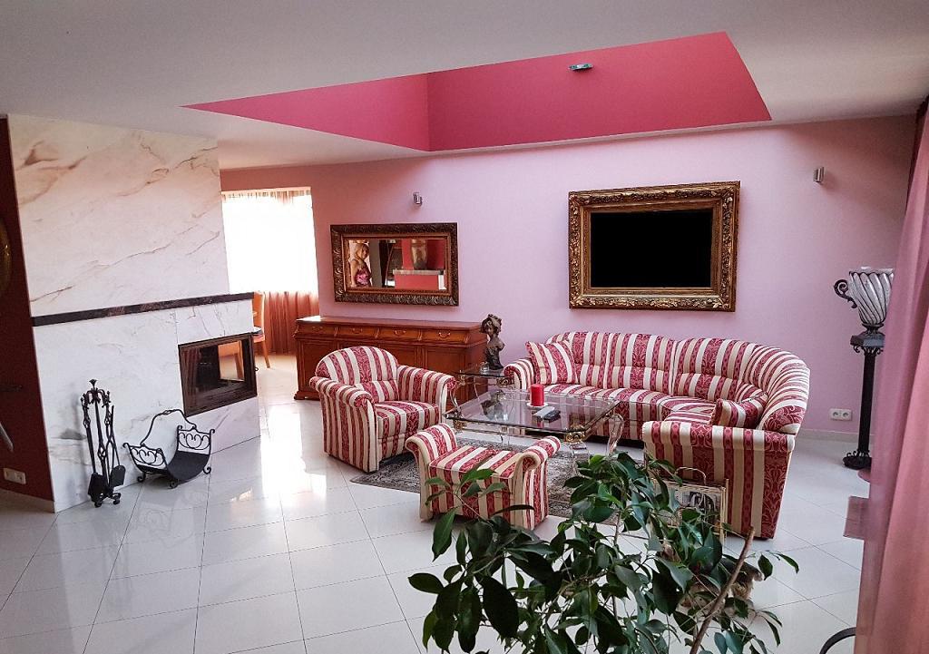 Роскошная квартира во Вроцлаве 163 м2