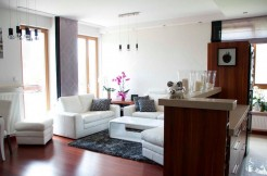 Красивая квартира в Варшаве 75 м2