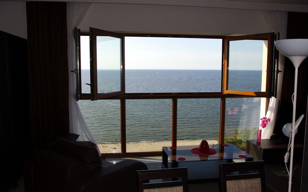 Квартира у моря в Дзивнувке 59 м2
