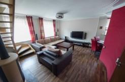 Красивая двухуровневая квартира недалеко от Бельско-Бяла 83 м2