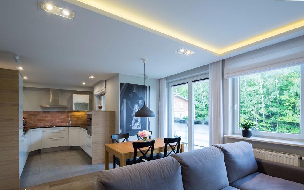 Красивая квартира в Гдыне 80 м2