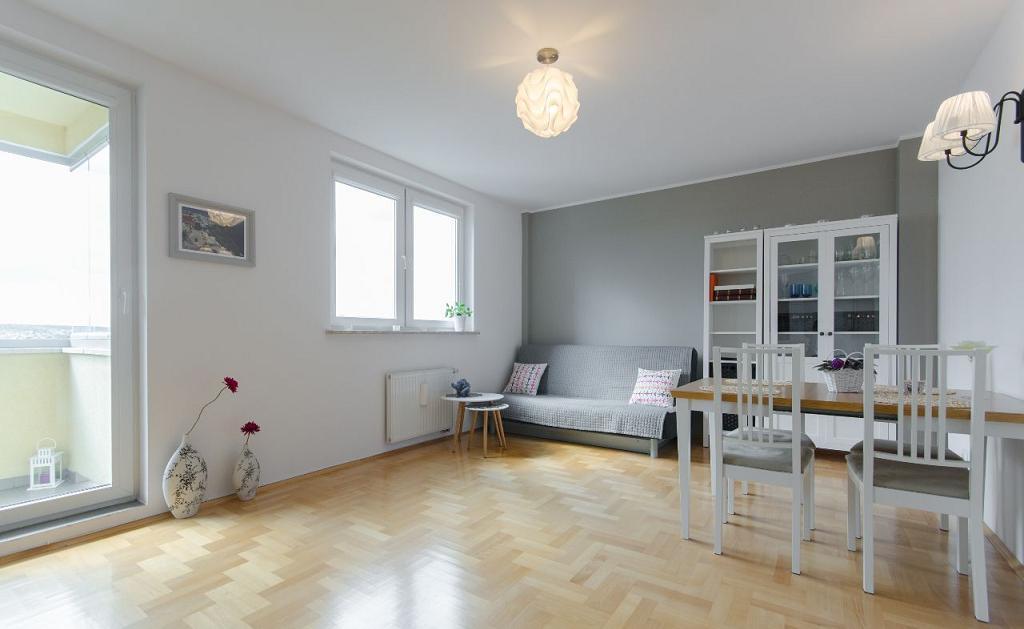 Солнечная квартира в Гдыне 79 м2