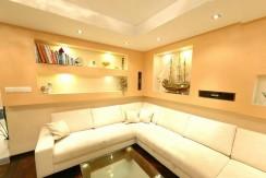 Красивая квартира в Белостоке 60 м2