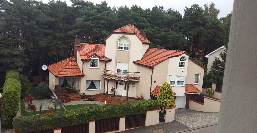 Роскошный дом в Зеленой-Гуре 420 м2