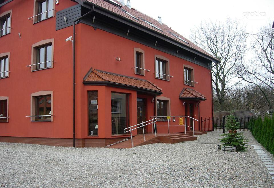 Просторный дом в Гданьске 600 м2