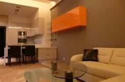 Красивая квартира в Познани 60 м2