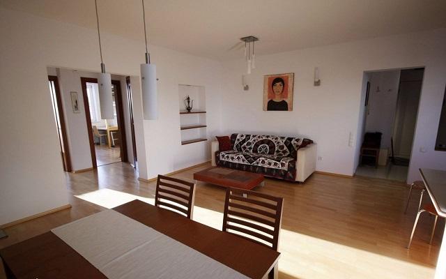 Квартира в Кракове 81 м2