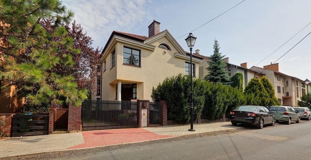 Роскошный дом в Варшаве 600 м2