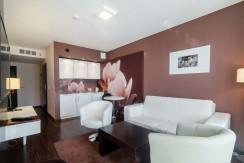 Шикарная квартира в Колобжеге 38,42 м2