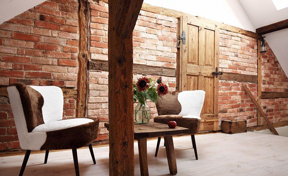 Уютный дом недалеко от Вроцлава 140 м2