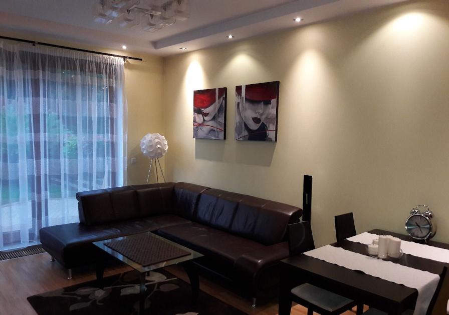 Просторная квартира во Вроцлаве 85,50 м2