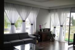 Современная квартира в Щецине 105 м2