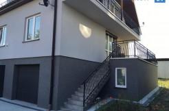 Красивый дом в Элке 150 м2