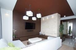 Комфортный апартамент в Белостоке 103 м2