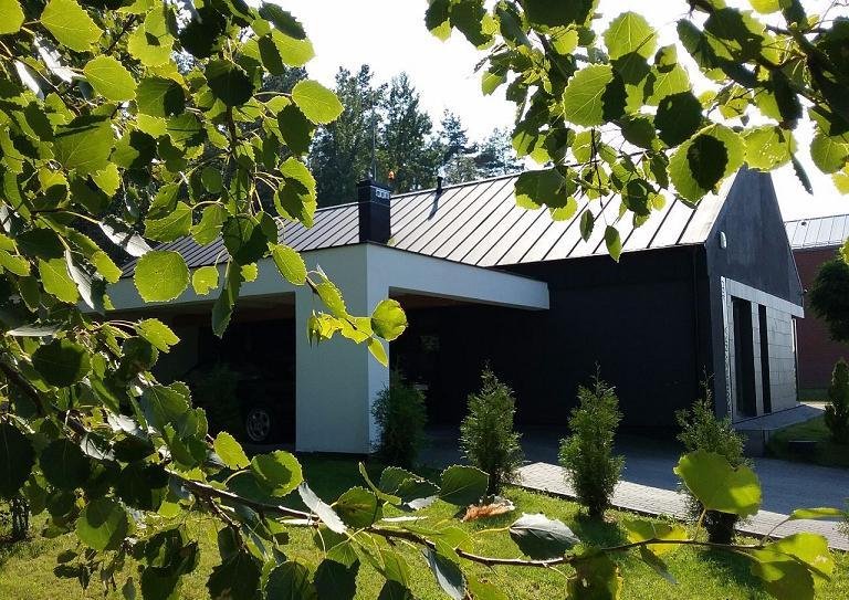 Красивый дом в Кошалине 247 м2