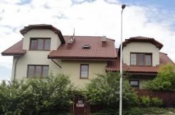 Красивый дом в Люблине 373 м2