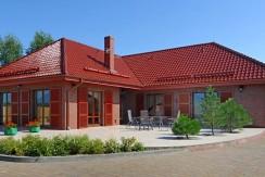 Шикарный дом недалеко от Ольштына 201 м2