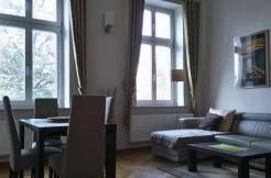 Квартира в самом сердце Кракова 45,5 м2