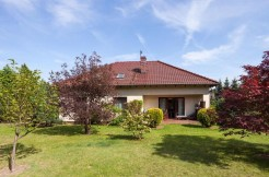 Красивый дом во Вроцлаве 153,22 м2