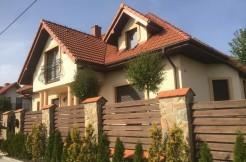 Дом в Кракове 272 м2