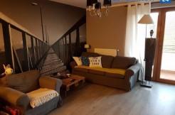 Красивая квартира в Ольштыне 55 м2