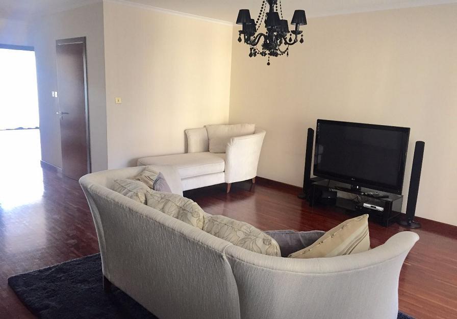 Красивая квартира в Познани 74,90 м2