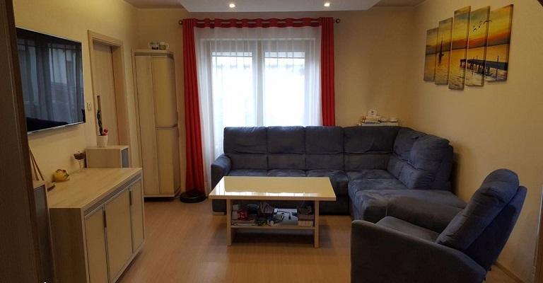 Квартира в Илаве 75 м2