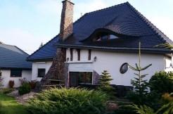 Красивый дом недалеко от Сувалки 182 м2
