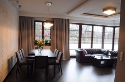 Квартира в Сувалках 104,24 м2