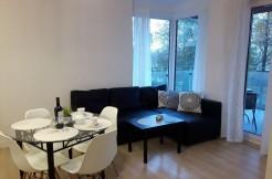 Красивая квартира в Колобжеге 54,50 м2